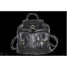 Рюкзак R0003.1 черный 27х29х13