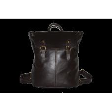 Рюкзак R0005.2 коричневый 33х35х12
