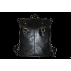 Рюкзак R0005.4 черный 33х35х12