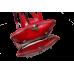 Рюкзак R0016.1 красный 25х34х10