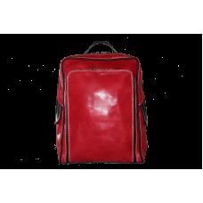 Рюкзак R0023.3 красно-черный 27х37х8