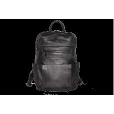 Рюкзак R0024.3 темно-коричневый 29х37х18