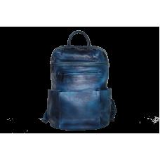 Рюкзак R0024.4 темно-синий 29х37х18
