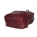 Рюкзак R0028.2 бордовый 30х36х16 (Натуральная кожа)