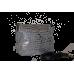 Сумка S0119.1 серебро 29х22х7